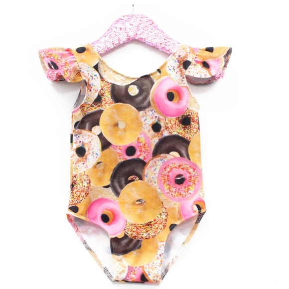 belle threads Other - Belle Threads donut leotard